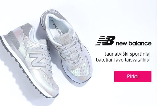 New Balance sportiniai bateliai