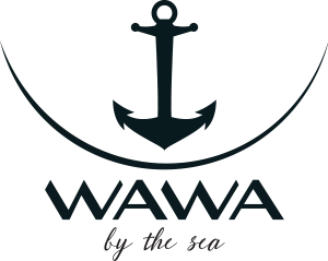 Wawa by the sea